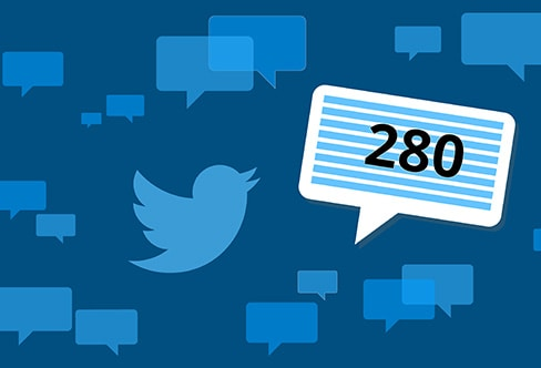 What Could 280 Characters Mean for Twitter Marketing?