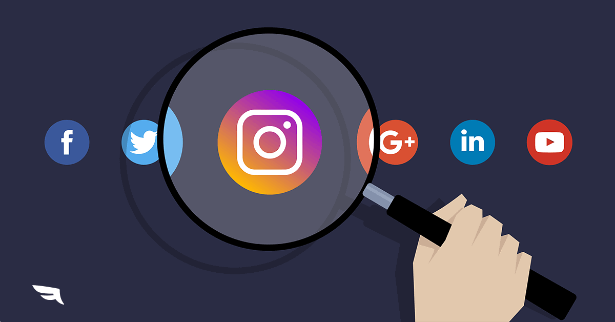 how to do a social media audit