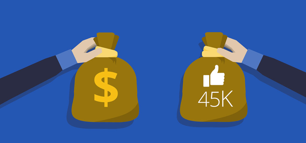 how much do ads cost on facebook