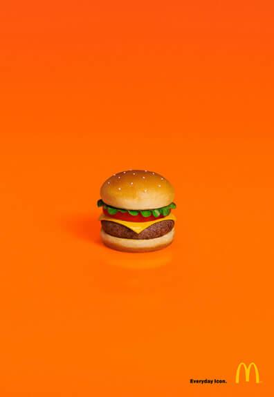 mcdonalds emoji advertising 2018