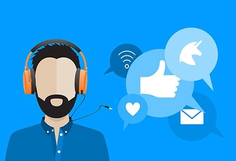 Closing the Customer Feedback Loop With  Social Listening.