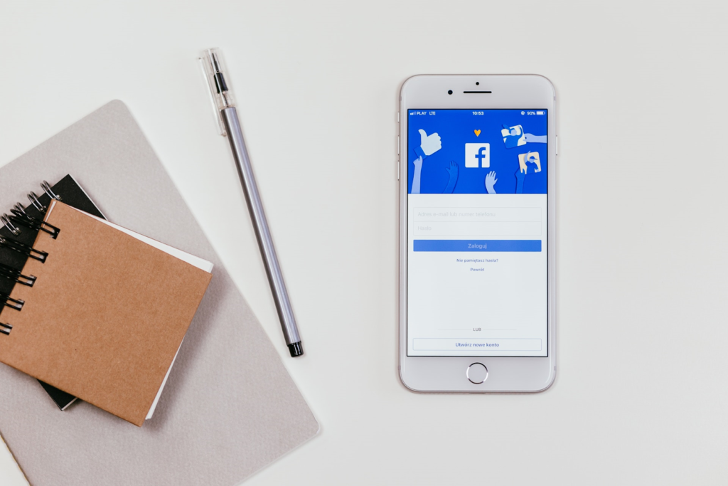 facebook marketing statistics 2019
