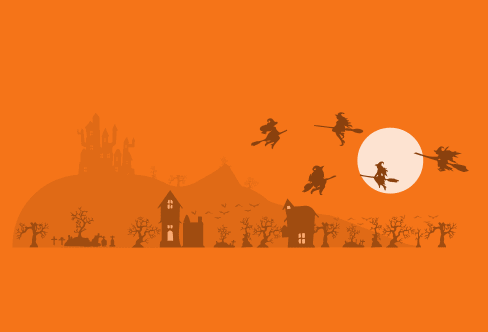 5 Horribly Good Halloween Social Media Marketing Campaigns for 2018.