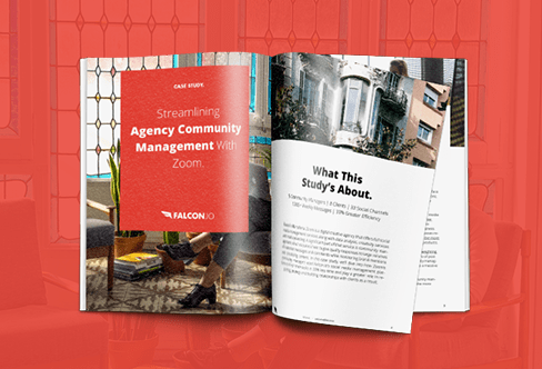 Streamlining Agency Community Management
